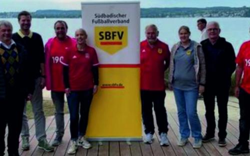 Familiensporttag Überlingen - Bild Günter Hornstein